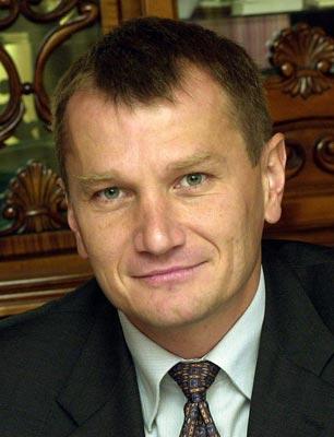 Az új egészségügyi államtitkár, Ónodi-Szűcs Zoltán