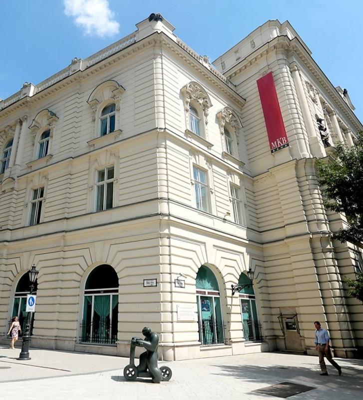 MKB Bank 20140724 Fotó : Bach Máté / Napi