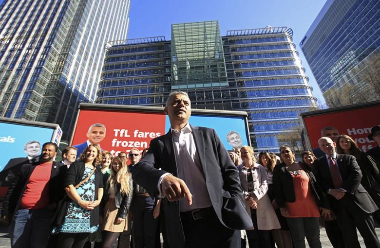 Győzelmi esélyekkel indul a voksolásnak a munkáspárti Kahn