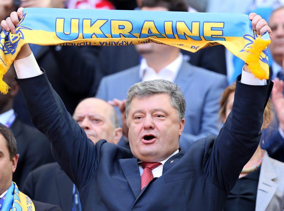 A ukrán házelnök aláírta az oktatási törvényt és elküldte az elnöknek