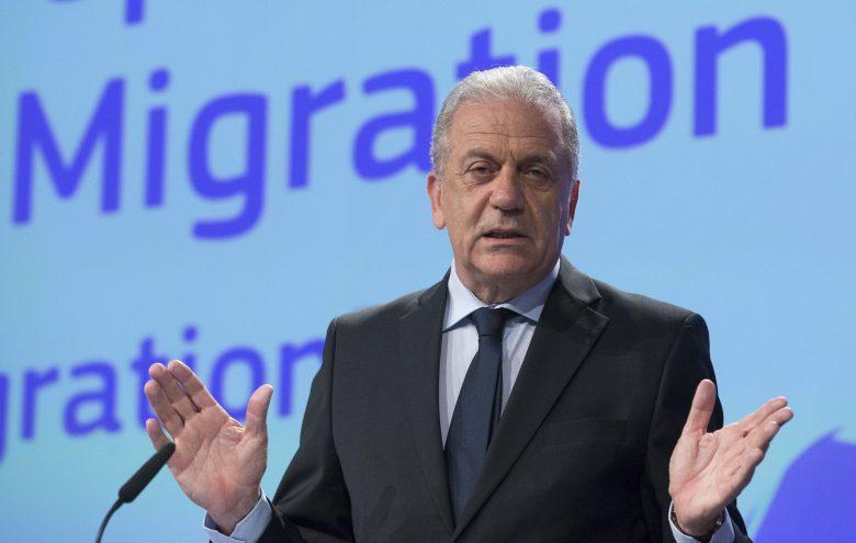 A MIGRÁCIÓS EU-BIZTOS SZERINT JOGI ÉS ERKÖLCSI KÖTELESSÉG A MIGRÁNSOK ELOSZTÁSA