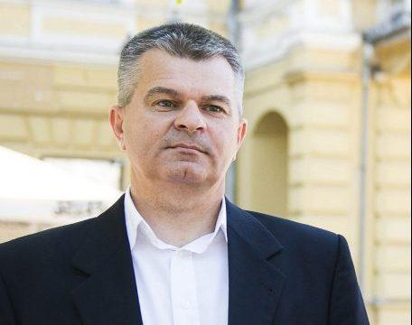 Baloldali belharc Szabolcsban