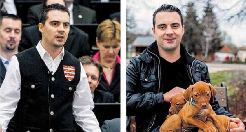 A rettegők változó arcai és a Jobbik