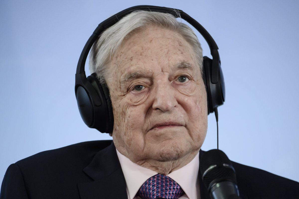 Fidesz: a Soros-terv egész Európát és benne Magyarországot is veszélyezteti