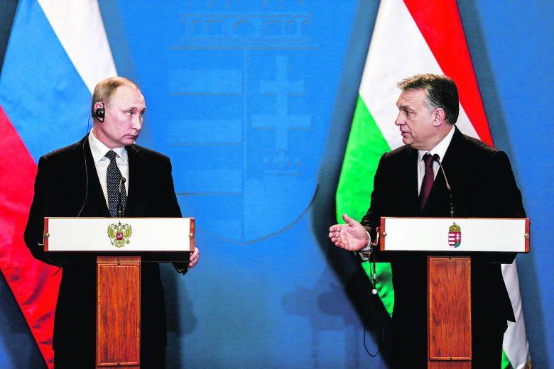 Egymásnak adták a kilincset a világ vezetői a magyar fővárosban