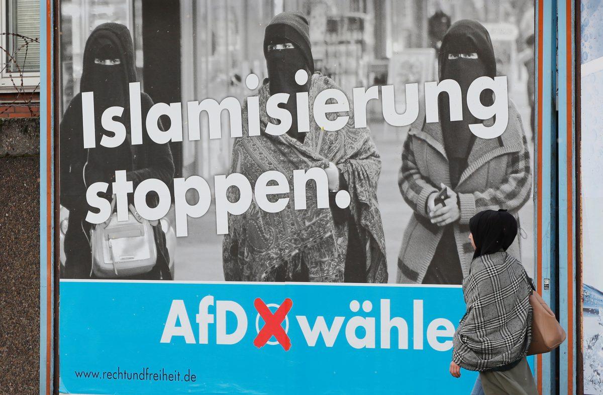 Keményen megbüntetnék Angela Merkelt