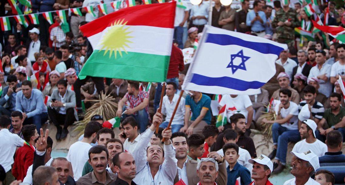 Kurdok meglepő szövetségese