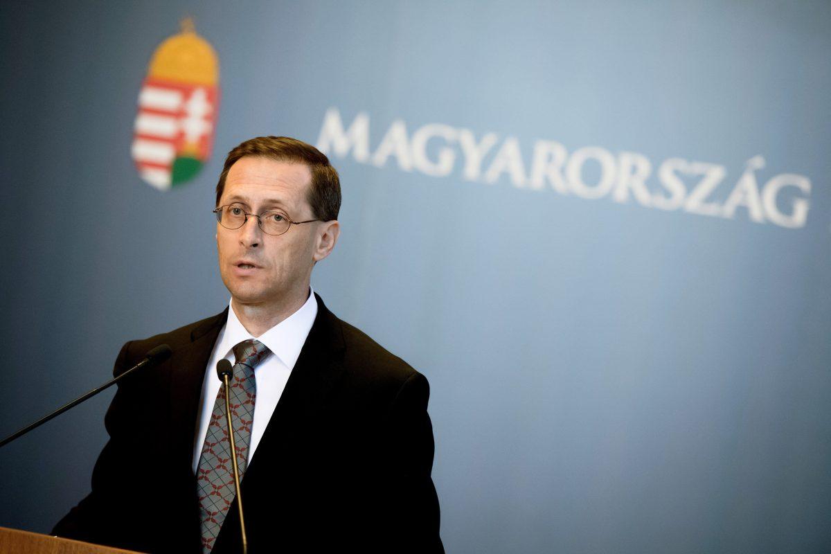 Varga Mihály: a gazdaság jó teljesítményének köszönhetően jár a nyugdíjprémium