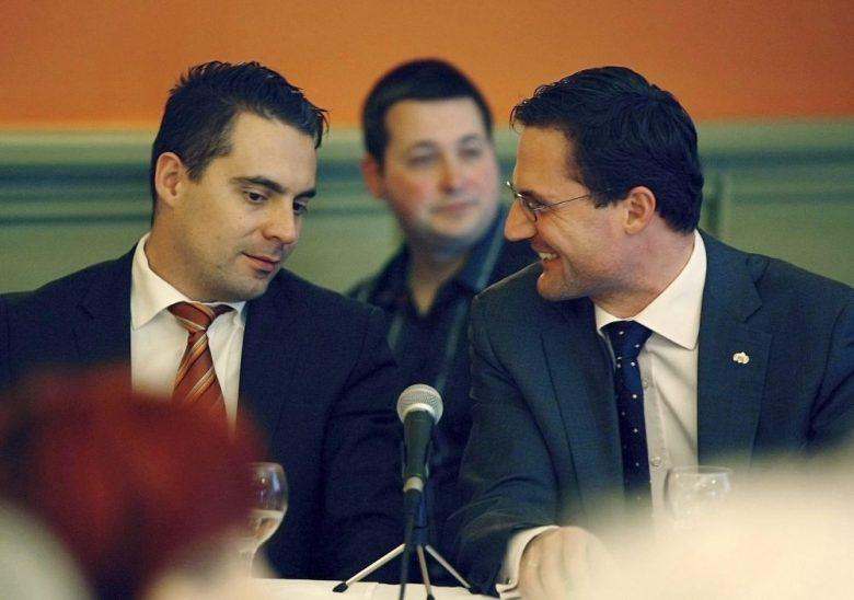 Gerő András: a Jobbik többször bizonyította, hogy cigány- és zsidóellenes