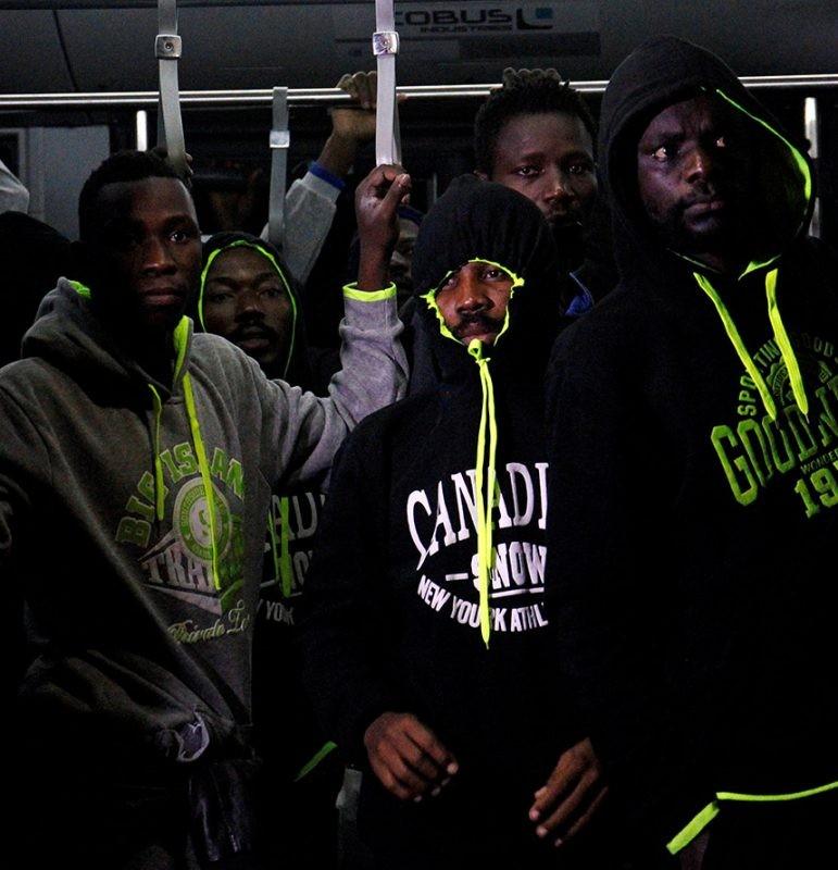 Továbbra is bizonytalan az unióban tartózkodó migránsok sorsa