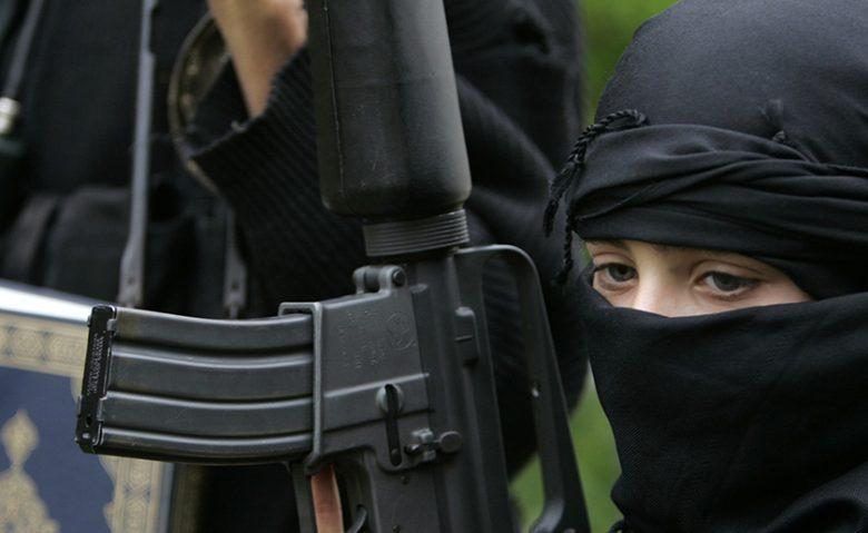 Van visszaút a fegyveres kisfiúk számára?
