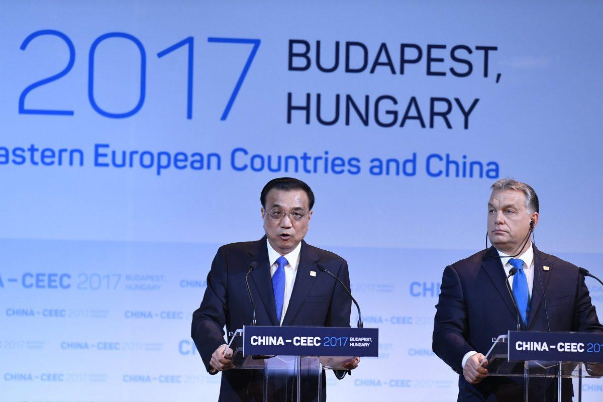 """Képtalálat a következőre: """"Magyar-kínai vegyesvállalatot alapít a Magyar Posta"""""""