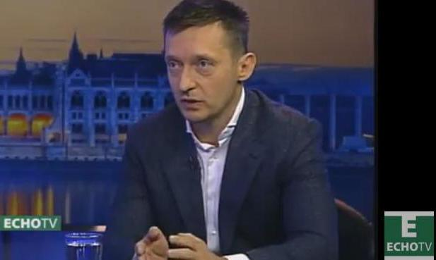 Rogán Antal: Soros megtartotta az eligazítást Brüsszelben