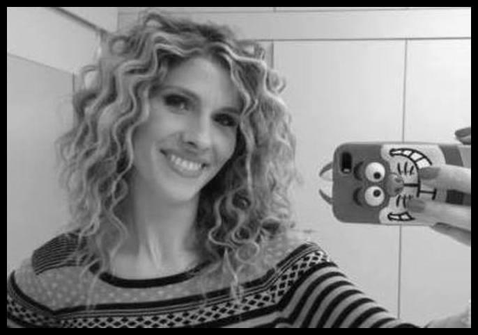 Elhunyt Fábián Juli énekesnő