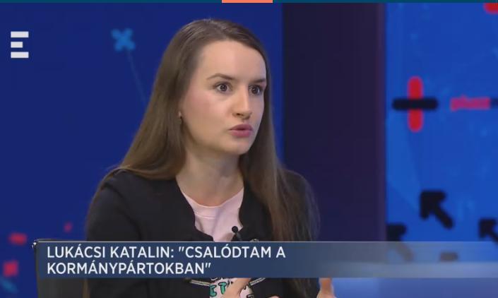 jurák kata önéletrajz Nézzék meg Jurák Kata és Lukácsi Katalin vitáját | Magyar Idők jurák kata önéletrajz