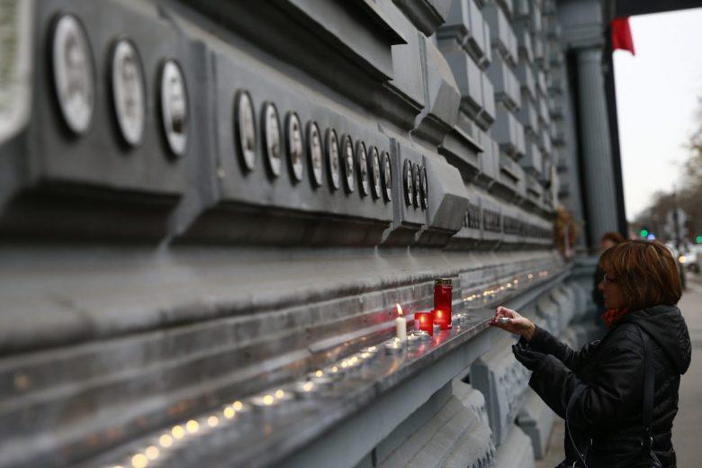 A hétvégén emlékezünk a kommunizmus áldozataira