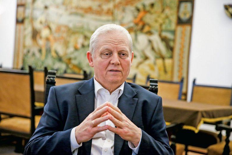 Tarlós István: Soros György nem szerelemből fektetett annyi pénzt az ellenzékbe