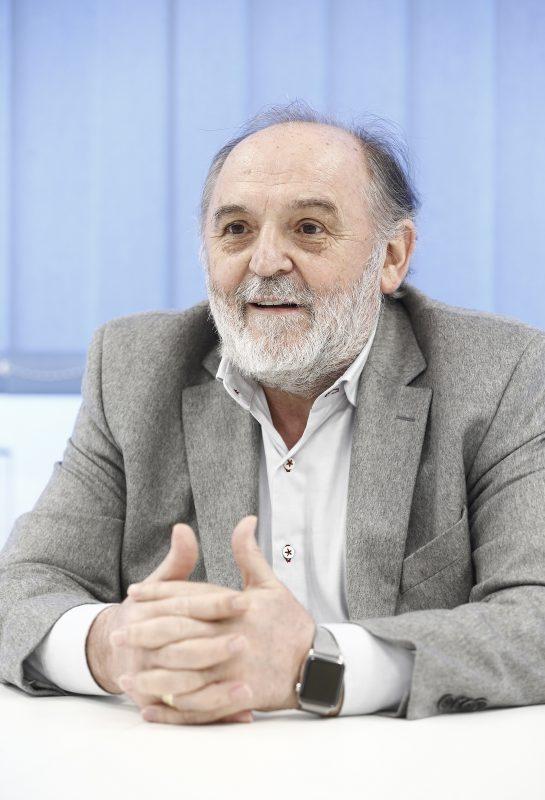 Drábik János nyomában: Németh Sándor harca a globalista világelit ellen
