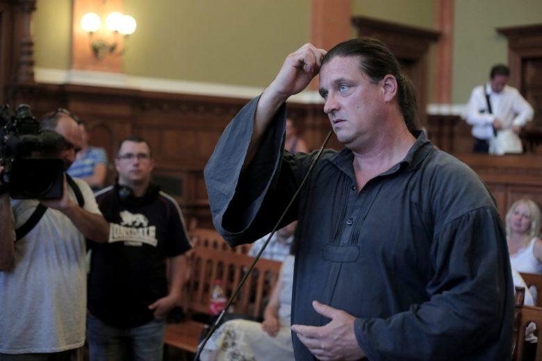 Tizenhárom év fegyházbüntetést kapott