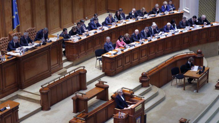 Feloszlatta magát a kneszet – április 9-én előrehozott választásokat tartanak Izraelben